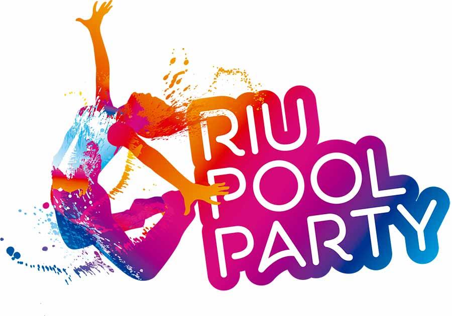 Riu Pool Party