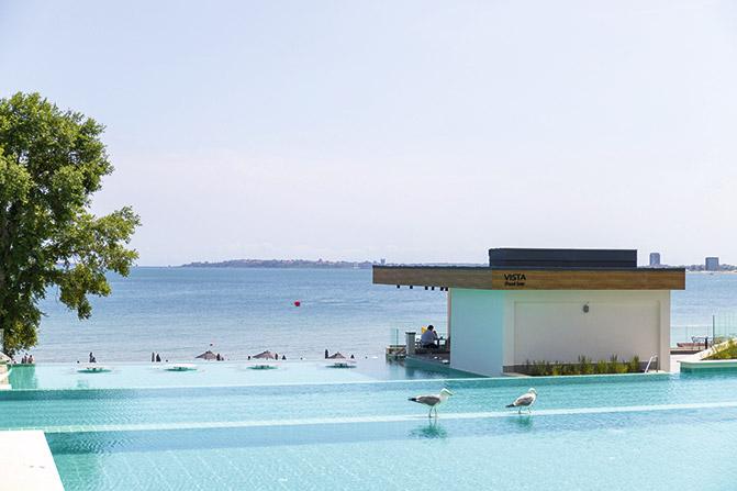 Hotel Riu Palace Sunny Beach